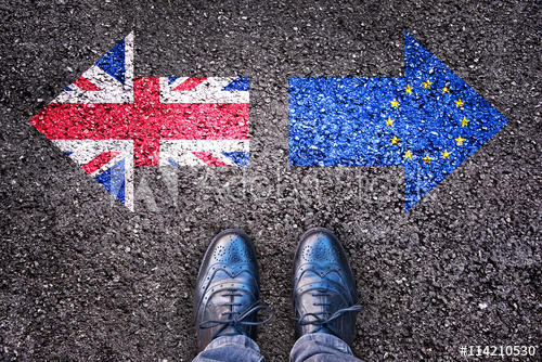 Brexit – preparing your business for leaving the EU