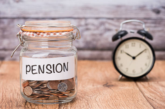 The clock is ticking on using up your pension annual allowance...